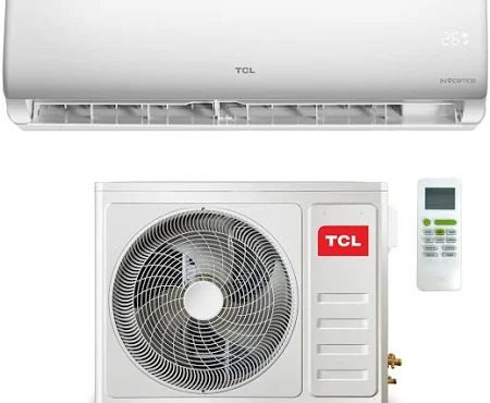 Ar Condicionados TCL com preços imperdíveis!!!