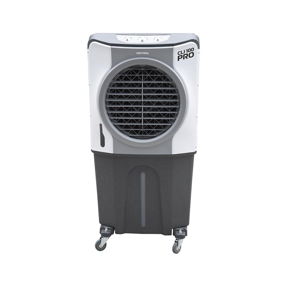 Climatizador Portátil | 127V | 100L |Ventisol | 210 W |  Modelo- CLI100-02