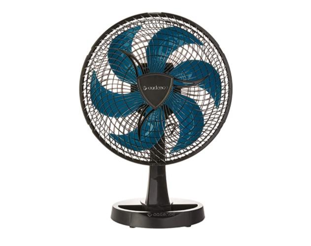 Ventilador  de Mesa Cadence New Windy | 30cm | 127V | Modelo- VTR560 |