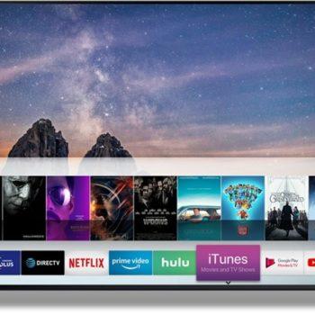 Como realizar programação automática em sua Smart TV Samsung